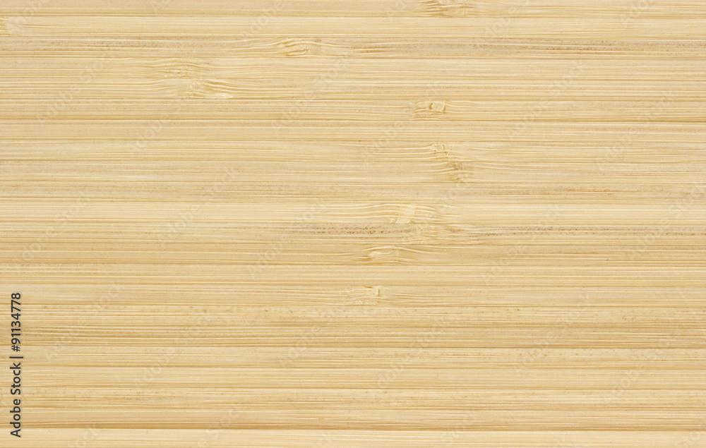 Tło powierzchni drewna bambusowego <span>plik: #91134778 | autor: DW labs Incorporated</span>