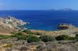 Agios Pavlos Crète Grèce
