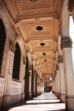 Famous Arcades Or Porticos Of ...