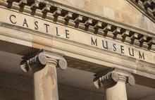 York Castle Museum In York, En...