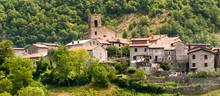 Paese Della Garfagnana, Con Campanile