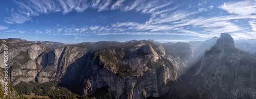 Yosemite National Park - The Glacier Point #91261589