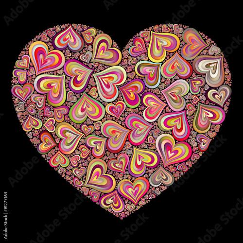 mozaika-w-serca