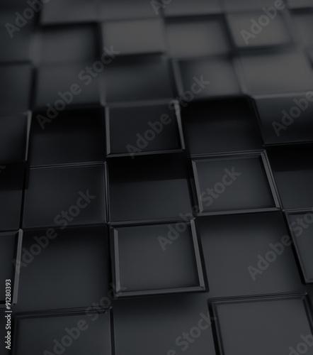 Fotobehang Stof technology background