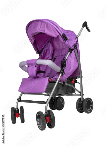 Photo  Baby carriage