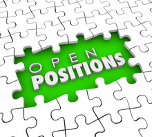Open Positions Need To Fill Vacant Job Postings Find Good Applic