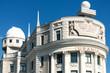 canvas print picture - Palais Trautson (Justizministerium) in  Wien