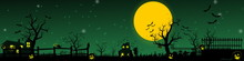 Halloween Night, For Happy Halloween