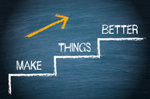Make Things Better - Growth An...