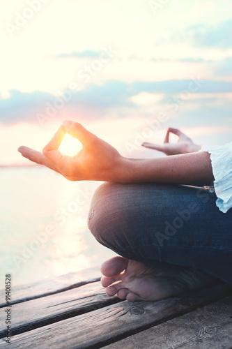 looking for god meditation