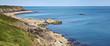 Küstenweg, Bretagne