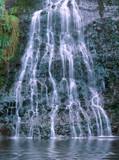 Karekare spada, Wyspa Północna, Nowa Zelandia - 91423773