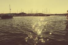 Bodrum's Harbor