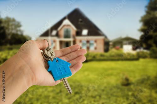 Fotografía  Clave Azul y Casa Grande