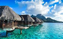 Vista Bungalow Bora Bora