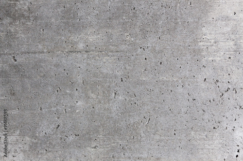 Montage in der Fensternische Steine Concrete wall background texture
