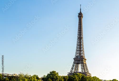 Foto  Tour Eiffel