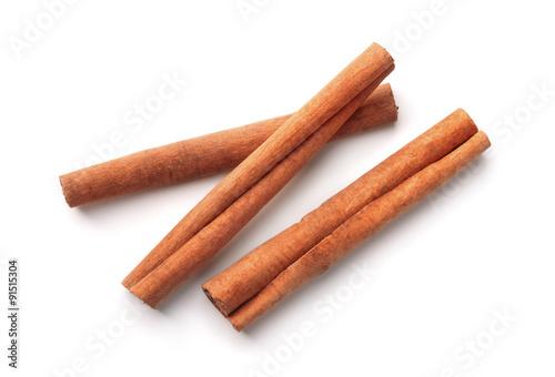 Cinnamon sticks Canvas-taulu