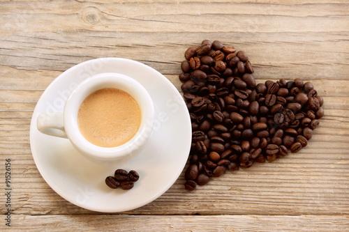Foto  Caffè degli innamorati