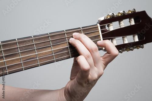 Guitar Chord Em Buy This Stock Photo And Explore Similar Images At