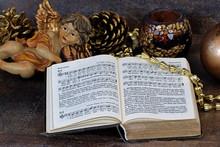 Liederbuch Mit Engeln