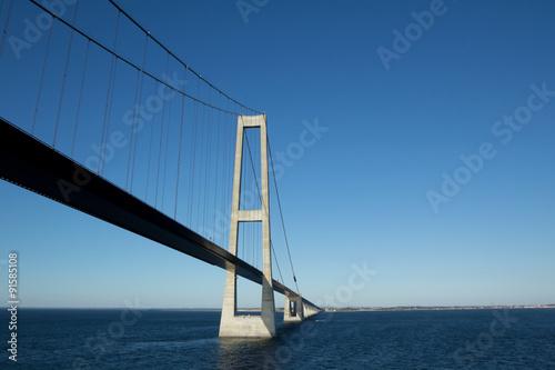 Photo  Öresundbrücke