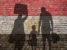 Refugees From Iraq