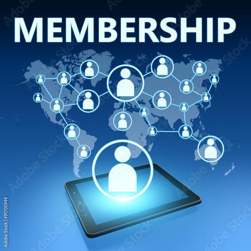 Fotografía  Membership