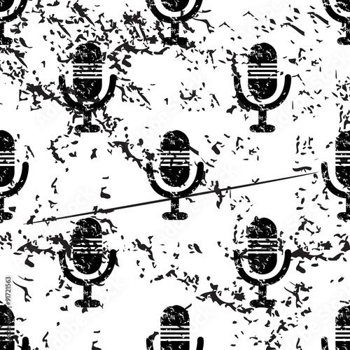 tekstura-z-mikrofonem