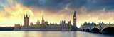 Fototapeta Londyn - House of Parliament