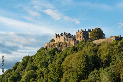 Photo  Stirling Castle