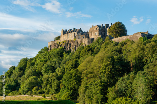 Photo  Stirling Castle