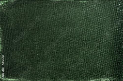 Fotografie, Obraz  Old cotton background