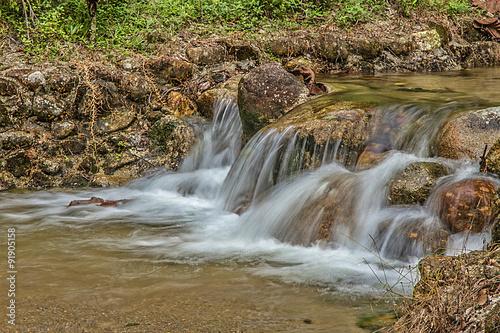 Fotografía  Creek