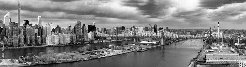 Fototapety, obrazy: New York Cityscape
