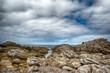 australia west coast panorama landscape