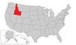 USA - Idaho