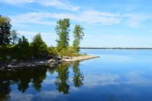 Lake Champlain, Plattsburgh Bo...