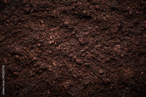 Foto  Soil