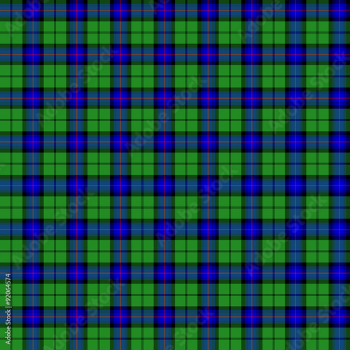 Photo Clan Armstrong Tartan