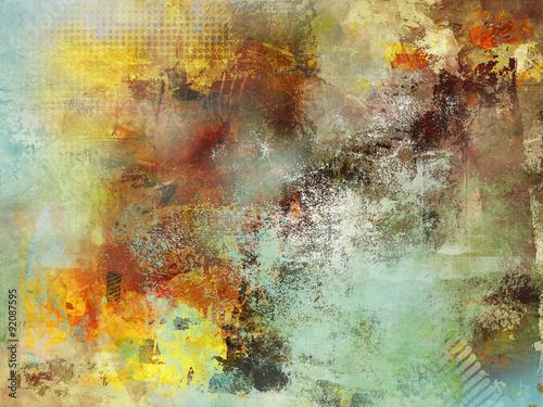 abstrakcyjne-tekstury-odcienie-jesieni