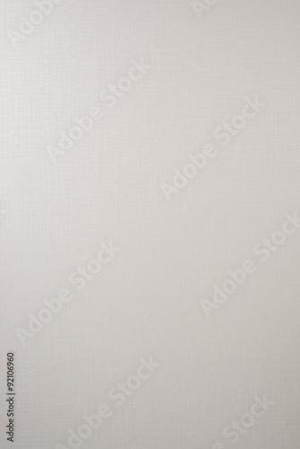 Fotografie, Obraz  Textured Wallpaper Swatch - Off White