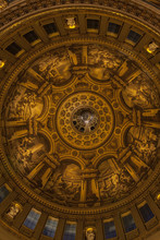 St. Paul´s Cathedral Decke 4