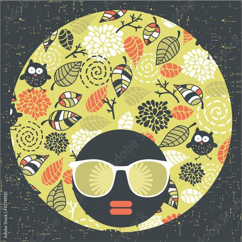 ilustracja-kobiety-z-afro
