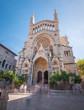 Sóller, Mallorca, Stadtkirche Iglesia de Sant Bartomeu