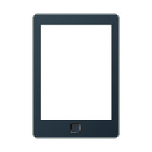 Portable E-book Reader With Tw...