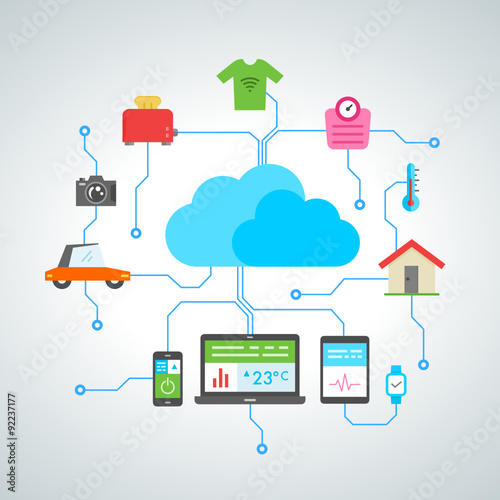 Foto  internet des objets - internet of things - iot - 2015_09 - 005