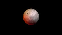 Blood Moon / Lunar Eclipse