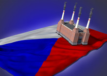 National Heavy Industry Concept - Czech Theme
