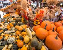 Harvest Decoration